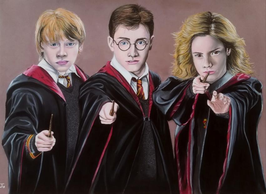 Daniel Radcliffe by jejelink